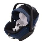Babyschale für K-One, Farbe Blue Jeans