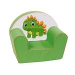 """Kinder-Sessel """"Drache"""", grün"""