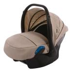Babyschale Milan (0-13 kg) für Voletto Premium Beige