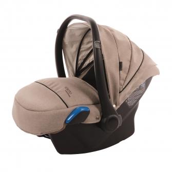 Babyschale Milan (0-13 kg) für Voletto Emotion Nature