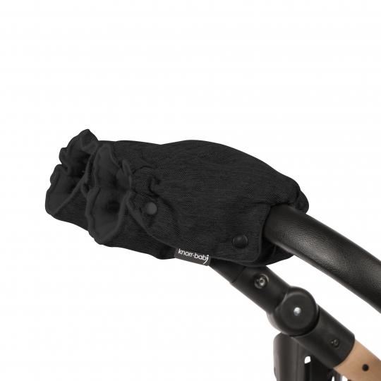 Universal-Handschuhe 901-08-01, Schwarz