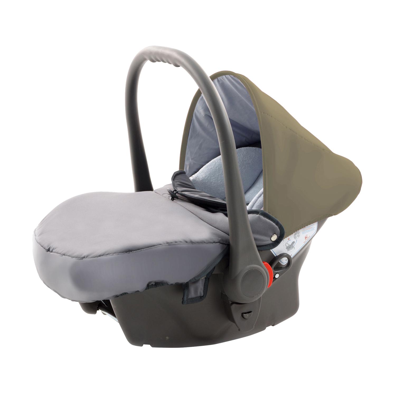 knorr baby gmbh autositz voletto sport carlo grau sand online kaufen. Black Bedroom Furniture Sets. Home Design Ideas