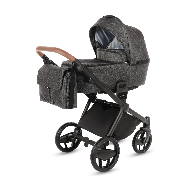 Knorr Baby For You : knorr baby gmbh kombi kinderwagen life black line schiefer online kaufen ~ Watch28wear.com Haus und Dekorationen