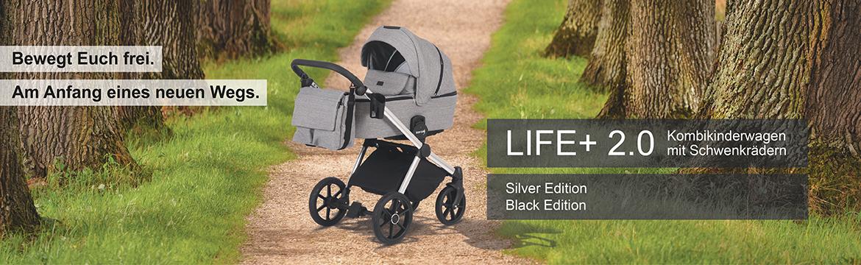 Slider LIFE+2.0